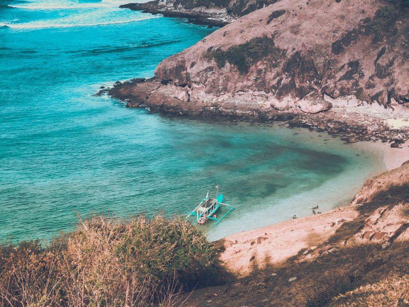 Pory roku na Bali