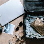 Pakujemy się na wakacje - lista potrzebnych rzeczy