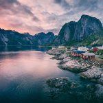Wycieczka do Norwegii