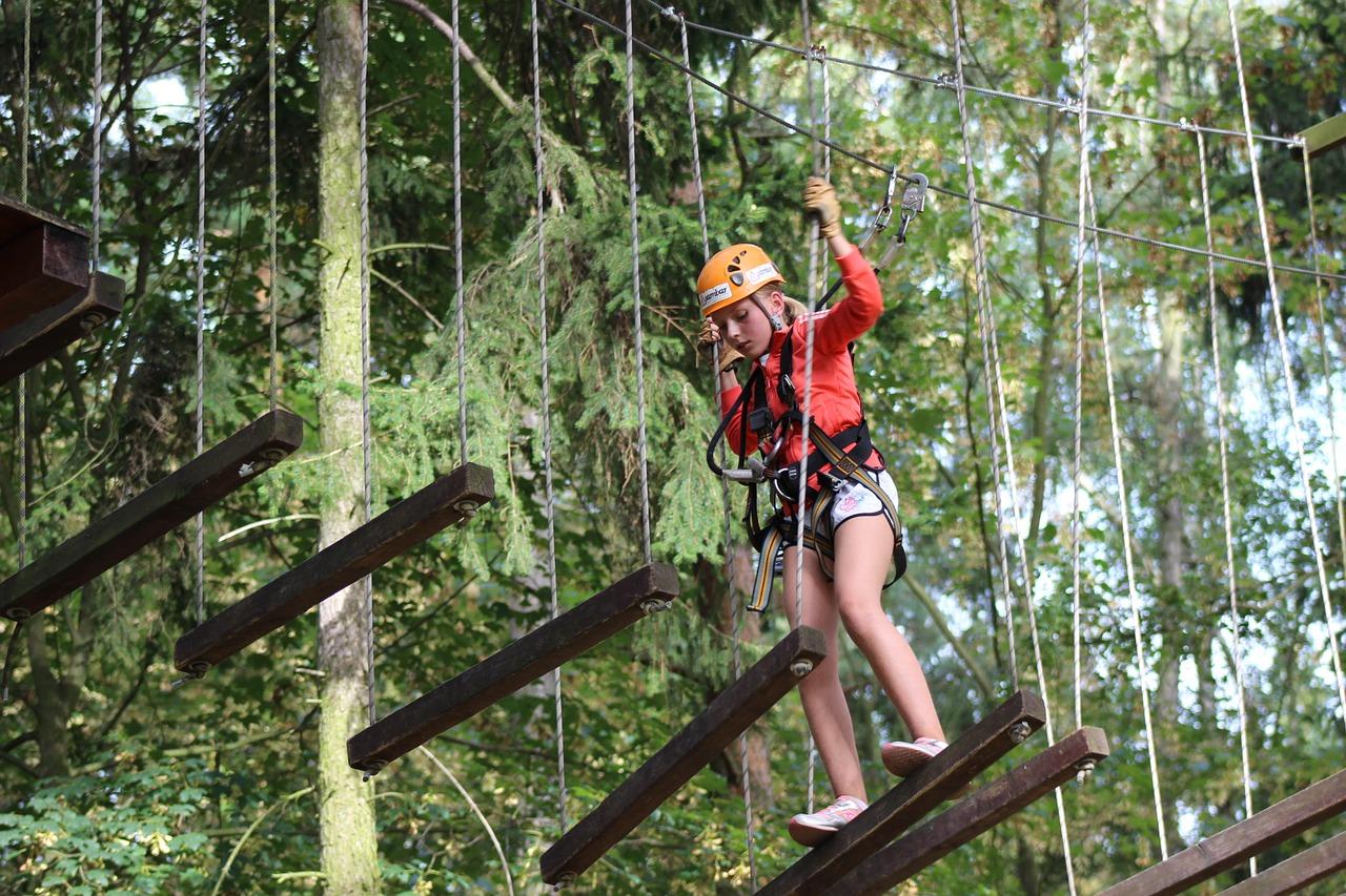 Co zwiedzić w Koszalinie – atrakcje dla dzieci