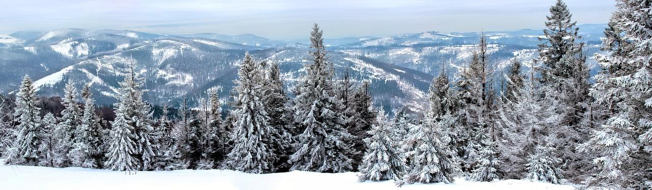 Gdzie pojechać na ferie zimowe (lub po sezonie)- 3 miejsca warte uwagi