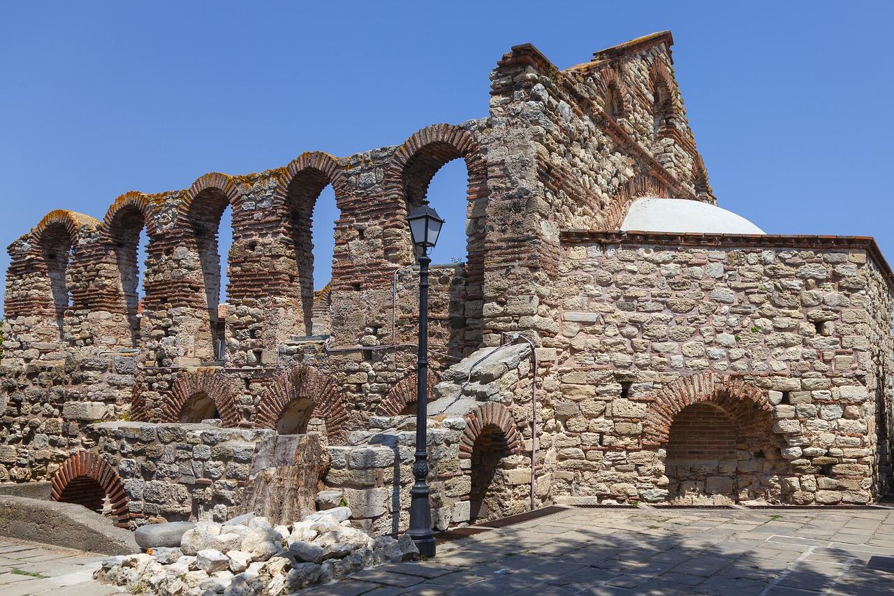 Top 5 miast i miejsc w Bułgarii, które trzeba zwiedzić